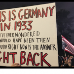 Trump? This is Germany in 1933