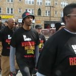Protest Outrageous Arrests of Chicago Revolution Club Members