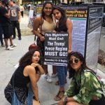 Bringing Nov 4 To AFROPUNK Fest Brooklyn