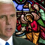 Former Christian Fundamentalist's Warning:  THE GRAVE DANGER OF CHRISTIAN FASCISM
