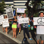 "Hawai'i's ""False Alarm"":  ""Now's the Time; Now's the Hour; Drive the War-Mongers Out of Power!"""