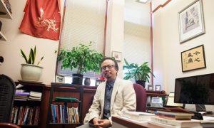 David Palumbo-Liu