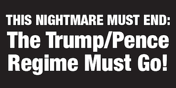 RefuseFascism.org Makes Headlines: There is an Organization Acting Now to Put the Real Deal Before Society