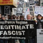 A critical juncture… July 15, 2017 nationwide protests to demand:  The Trump/Pence Regime Must Go!