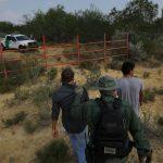 Arizona: Border Agents Arrest Immigrants in Desert Humanitarian Camp