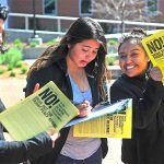 Refuse Fascism's Call at Contra Costa College: Our Challenge is Organizing