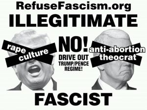 Five Things You Need to Know About the Anti-Muslim Fascists Rallying on June 10