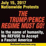"The Trump/Pence Regime Is Not ""Self‑Destructing"""